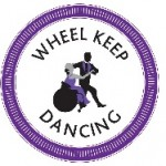 Wheel keep dancing